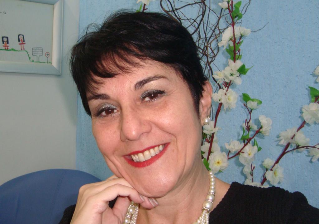 Marina Almeida - Instituto Inclusão Brasil