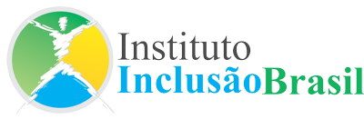 Logo Instituto Inclusão Brasil